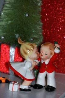 Beautiful Vintage Christmas Decoration Ideas 03