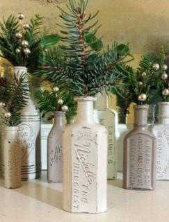 Beautiful Vintage Christmas Decoration Ideas 05