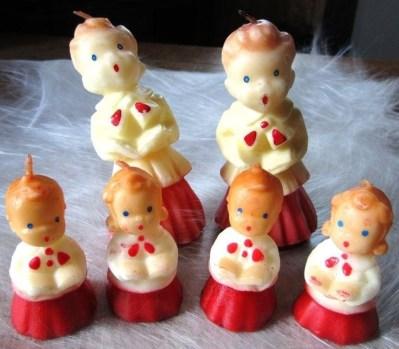 Beautiful Vintage Christmas Decoration Ideas 07