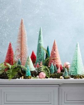 Beautiful Vintage Christmas Decoration Ideas 14