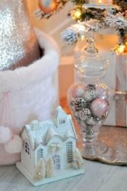 Beautiful Vintage Christmas Decoration Ideas 28