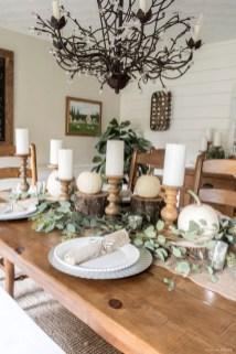 Best Rustic Dining Room Design Ideas 16