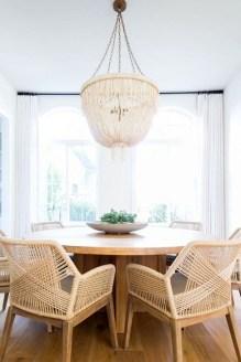 Best Rustic Dining Room Design Ideas 22