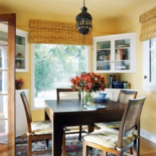 Comfy Moroccan Dining Room Design You Should Try 42