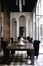 Comfy Moroccan Dining Room Design You Should Try 43