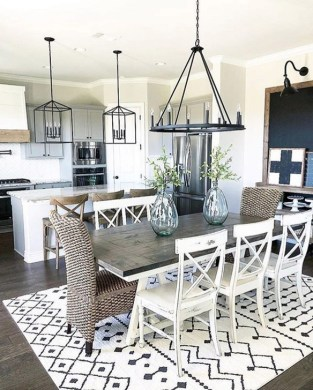 Comfy Moroccan Dining Room Design You Should Try 56