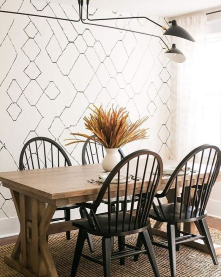 Comfy Moroccan Dining Room Design You Should Try 60