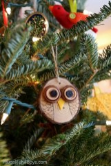 Cool Wood Christmas Decoration You Will Love 23