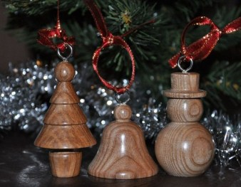 Cool Wood Christmas Decoration You Will Love 39