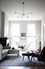 Elegant Scandinavian Living Room Design Ideas 10