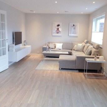 Elegant Scandinavian Living Room Design Ideas 23