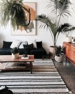 Elegant Scandinavian Living Room Design Ideas 44