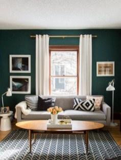 Elegant Scandinavian Living Room Design Ideas 58