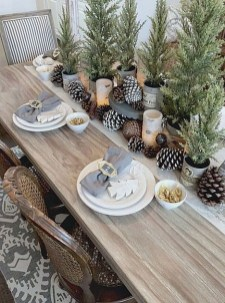 Fabulous Christmas Decoration Ideas For Small House 04