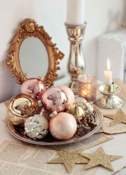 Fabulous Christmas Decoration Ideas For Small House 31