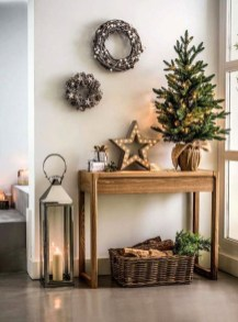 Fabulous Christmas Decoration Ideas For Small House 36
