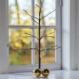 Fabulous Christmas Decoration Ideas For Small House 52
