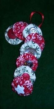 Fun Candy Cane Christmas Decoration Ideas 25