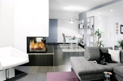 Gorgeous Fireplace Design Ideas For This Winter 30