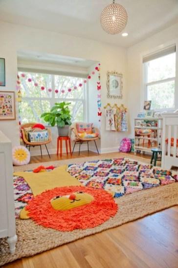 Inspiring Children Bedroom Design Ideas 06