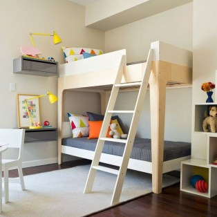Inspiring Children Bedroom Design Ideas 07