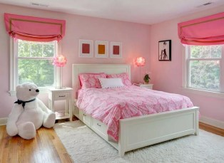 Inspiring Children Bedroom Design Ideas 08
