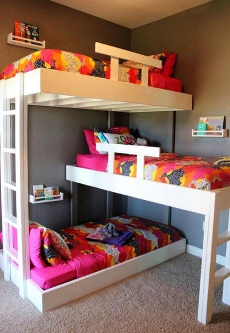 Inspiring Children Bedroom Design Ideas 19