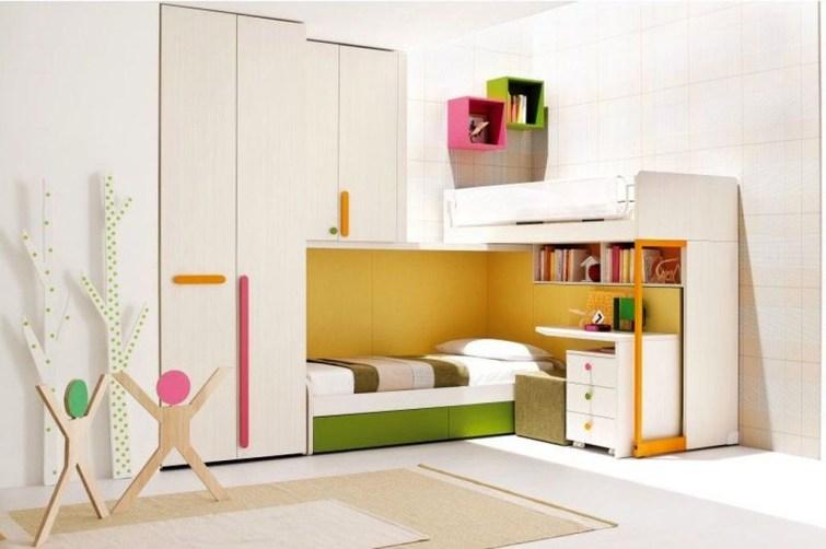 Inspiring Children Bedroom Design Ideas 20