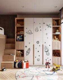 Inspiring Children Bedroom Design Ideas 41