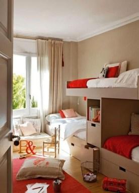 Inspiring Children Bedroom Design Ideas 45