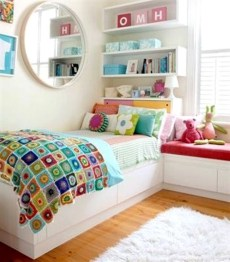 Inspiring Children Bedroom Design Ideas 49