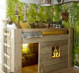 Inspiring Children Bedroom Design Ideas 58