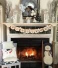 Interesting Snowman Winter Decoration Ideas 14