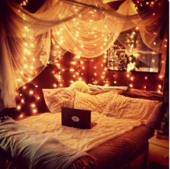 Modern And Romantic Bedroom Lighting Decor Ideas 01