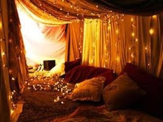 Modern And Romantic Bedroom Lighting Decor Ideas 06