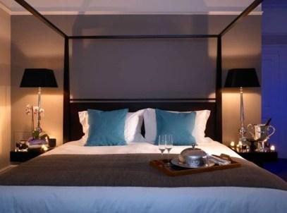 Modern And Romantic Bedroom Lighting Decor Ideas 11