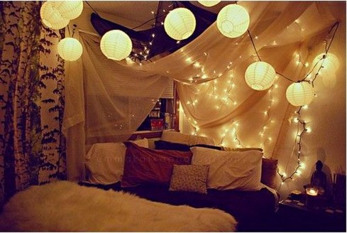 Modern And Romantic Bedroom Lighting Decor Ideas 15