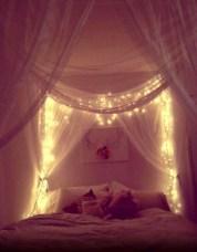 Modern And Romantic Bedroom Lighting Decor Ideas 25