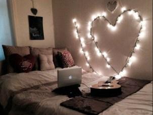 Modern And Romantic Bedroom Lighting Decor Ideas 28