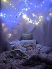 Modern And Romantic Bedroom Lighting Decor Ideas 29