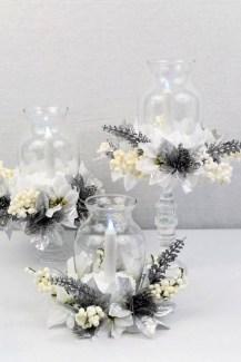 Most Popular Christmas Table Decoration Ideas 05