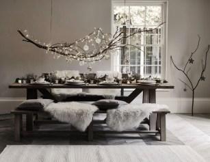 Most Popular Christmas Table Decoration Ideas 13