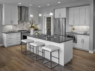 Perfect White Kitchen Design Ideas 04