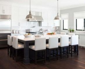 Perfect White Kitchen Design Ideas 05