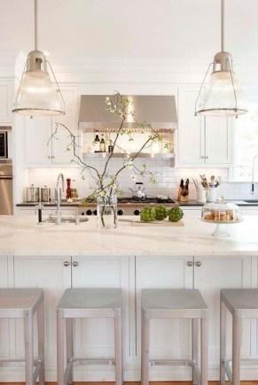 Perfect White Kitchen Design Ideas 06