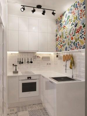Perfect White Kitchen Design Ideas 25