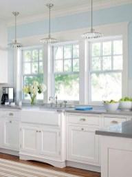 Perfect White Kitchen Design Ideas 46