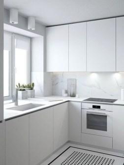 Perfect White Kitchen Design Ideas 51