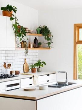 Perfect White Kitchen Design Ideas 60