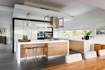 Popular Contemporary Kitchen Design Ideas 32